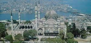 Stambolli, qyteti i dytë për t'u vizituar në 2016